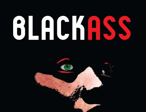 Black Ass by Igoni Barrett