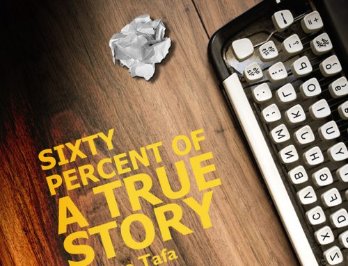 60% of a True Story – Osisiye Tafa